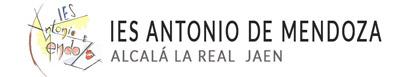 IES Antonio de Mendoza